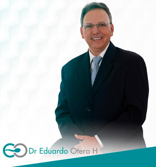 Reproducción Asistida Dr Otero